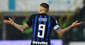 Icardi Inter Argentina Nazionale