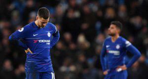 Chelsea blocco FIFA
