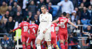Bale Real Madrid Marcelo