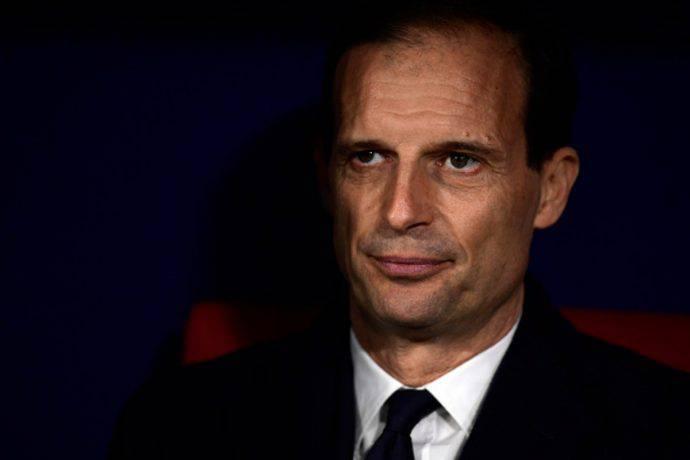 Allegri Juventus Bologna