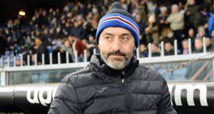 Giampaolo Sampdoria vigilia sfida contro il Napoli