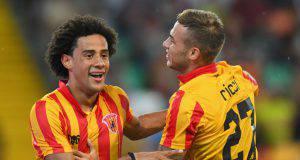 Il Benevento supera 2-1 il Pescara