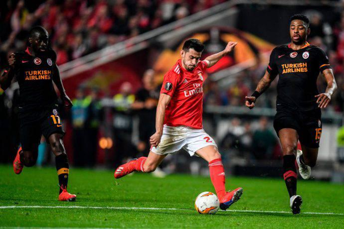 Il Benfica ha eliminato il Galatasaray di Fatih Terim