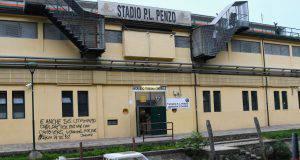 Il mitico stadio del Venezia