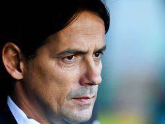 Simone Inzaghi alla vigilia della sfida contro il Siviglia