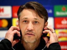 Liverpool Bayern Monaco Kovac
