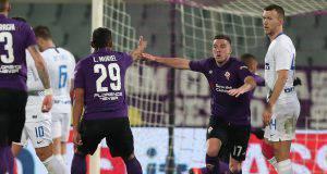 Le pagelle di Fiorentina-Inter