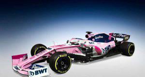 Racing Point F1 Formula1 2019