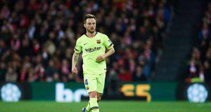 Rakitic Barcellona nel mirino dell'Inter