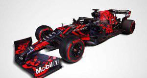 Red Bull RB15 Formula1 f1 2019