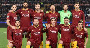 Roma all'italiana contro il Porto