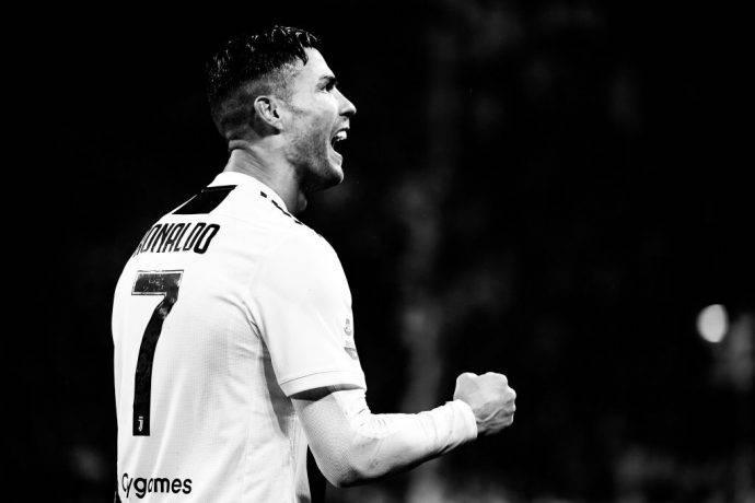 Ronaldo Juventus buon compleanno