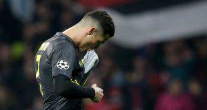 Ronaldo sconfitto 2-0 a Madrid