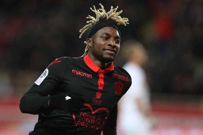 Calciomercato Milan: accordo per Saint-Maximin