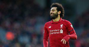 Salah Liverpool obiettivo della Juventus