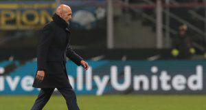 Spalletti Inter panchina in bilico