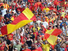 Lecce, Serie B