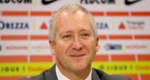 Vasilyev Monaco vice presidente Monaco pronto a lasciare