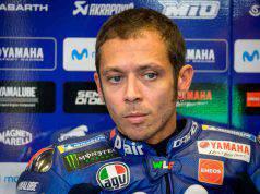 Valentino Rossi MotoGP VR46 40 anni