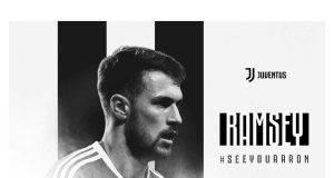 Ramsey bianconero