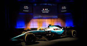 Williams F1 Formula 1 2019