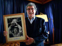 Dino Zoff un mito del nostro calcio