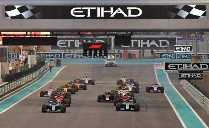 f1 formula1 2019