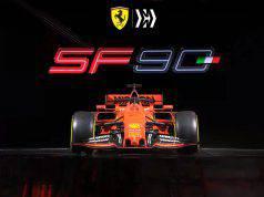 ferrari sf90 f1 formula1 2019