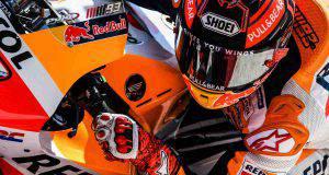 marc marquez test motogp 2019 sepang honda