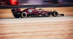 raikkonen alfa romeo sauber f1 formula 1 2019