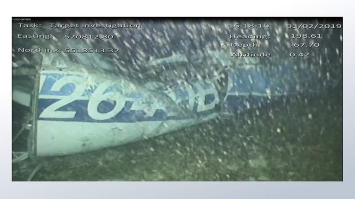 Nuovi retroscena sul volo nel quale è morto Emiliano Sala e probabilmente il pilota Ibbotson