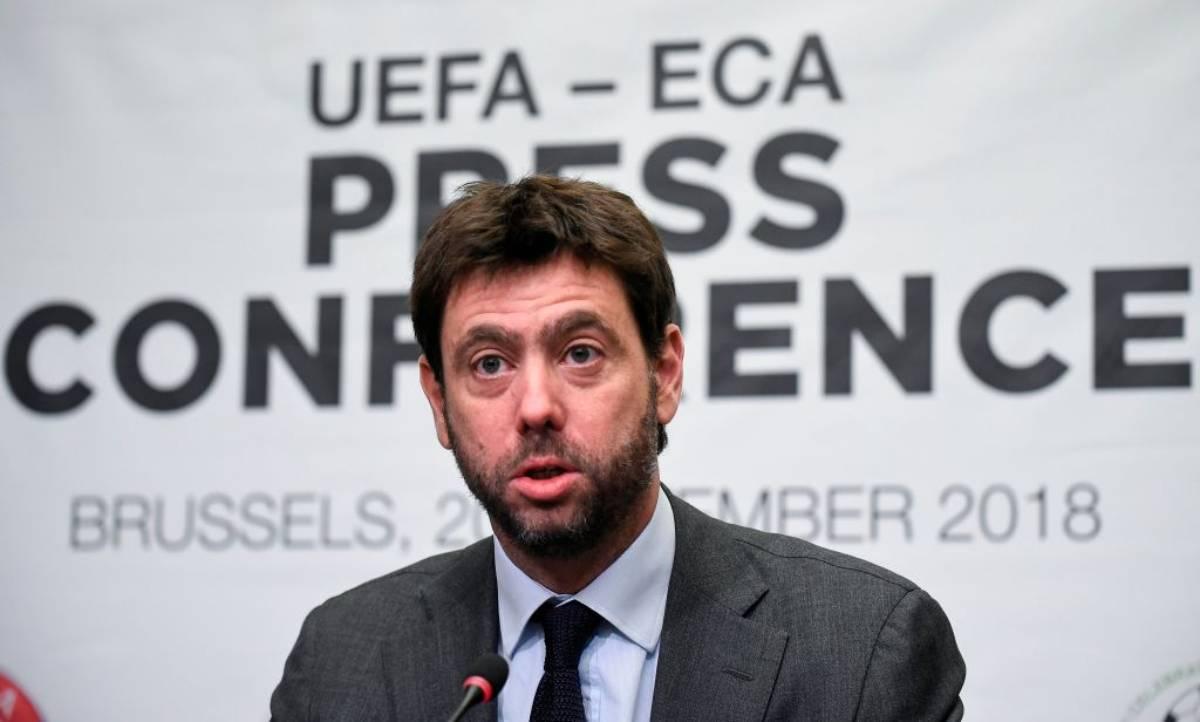 Calciomercato | La Juventus ha già l'accordo con il nuovo attaccante