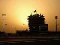 Bahrein Sakhir 2019 Formula 1