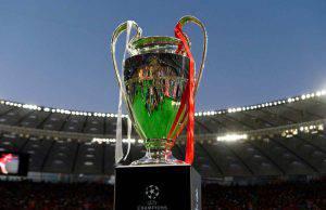 Champions League caccia al biglietto per la finale