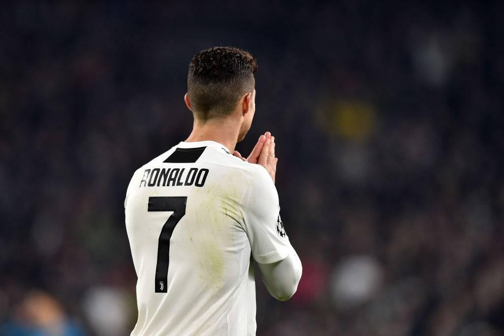 Cristiano Ronaldo Juventus verdetto Uefa