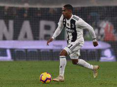 Douglas Costa Juventus ipotesi Inter