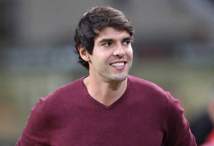 Kakà Milan Inter Derby