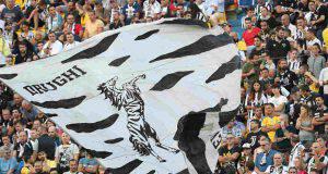 Juventus arresto