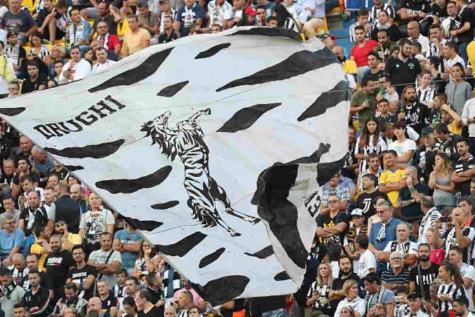Juventus ancora campione