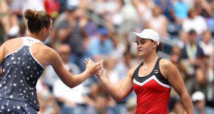 Miami Open Barty Pliskova