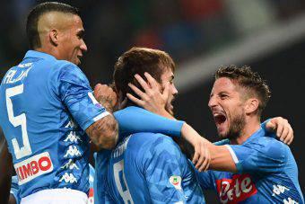 Serie A | 34° giornata: Napoli-Udinese. Probabili formazioni, dove vederla in tv e streaming