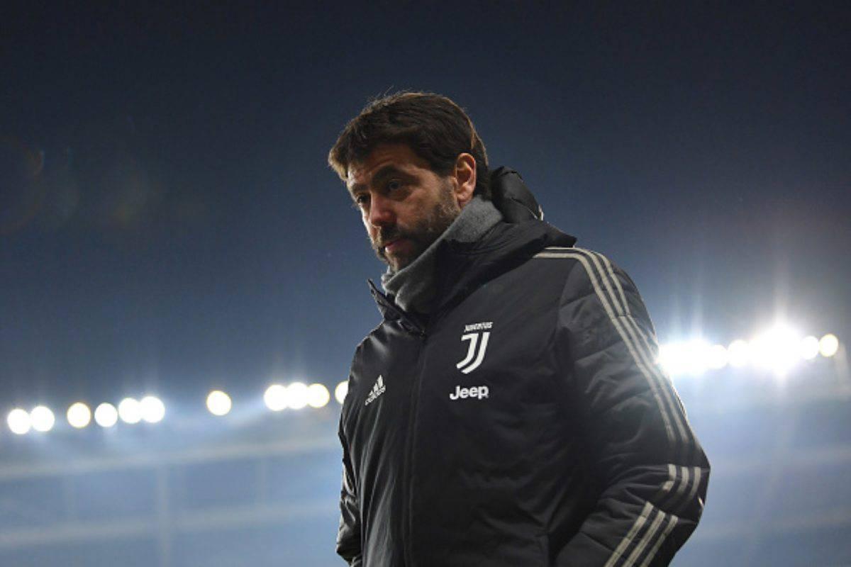 Andrea Agnelli commenta l'eliminazione della Juventus contro l'Ajax