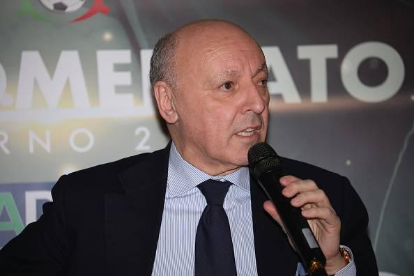 Marotta Icardi Inter
