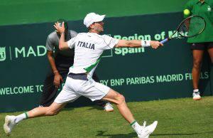 Italia Coppa Davis