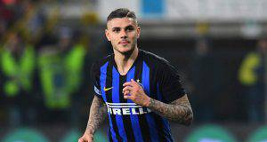 Icardi Manchester United Real Madrid