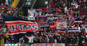 DIRETTA LIVE Bologna Cagliari