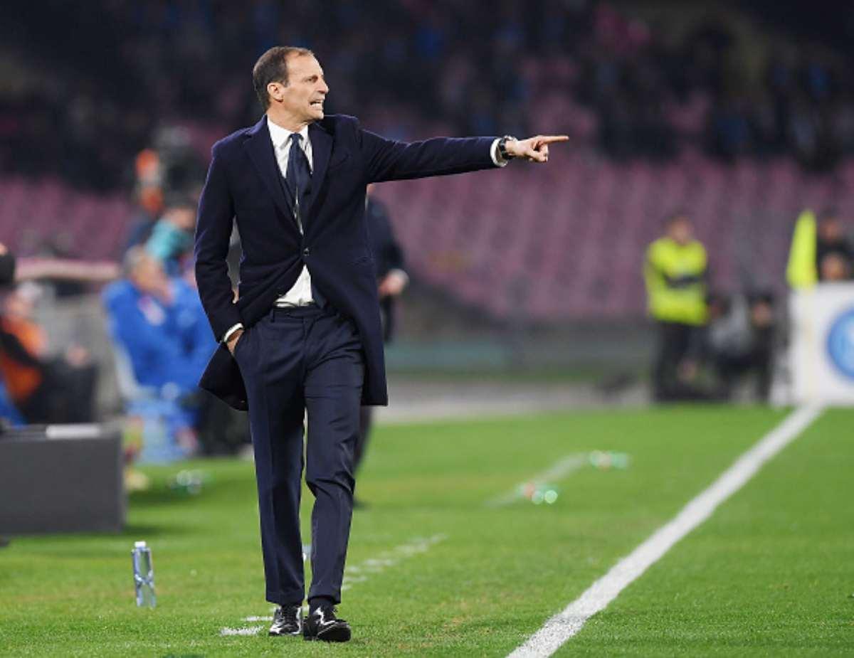 Allegri Pochettino Low Real Madrid Juventus