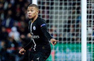 Real Madrid Mbappé Zidane
