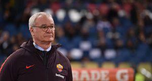 Claudio Ranieri ha giocato nel Catanzaro e nel Palermo