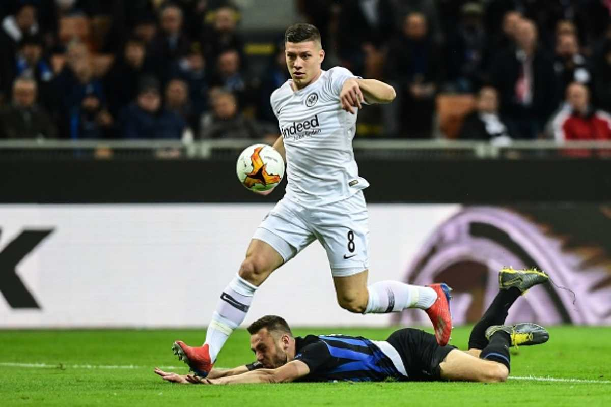 Jovic Barcellona
